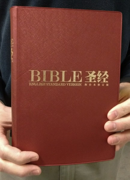 圣经 英文 版 pdf